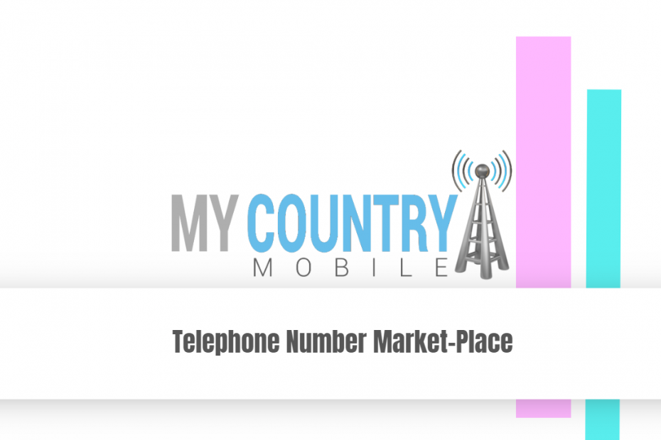 Telephone Number Market-Place - My Country Mobile